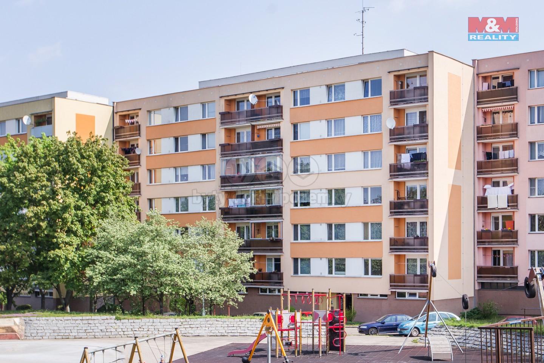 Prodej, byt 1+1, Hradec Králové, ul. Pod Zámečkem
