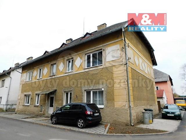 Prodej, byt 3+1, OV, 66 m2, Křešice