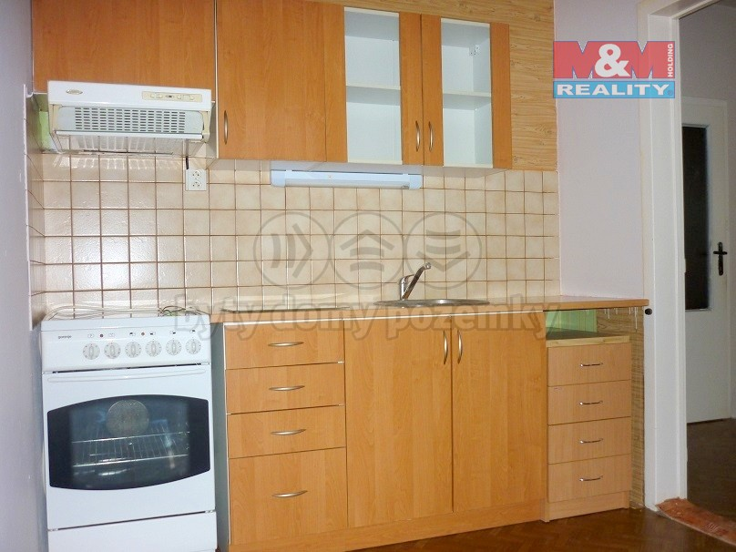 Prodej, byt 2+1, Bruntál, ul. Uhlířská
