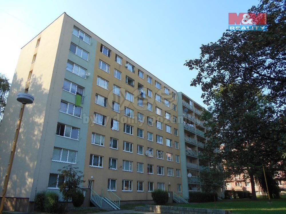 Prodej, byt 2+kk, 39 m2, Havířov, ul. 17. listopadu