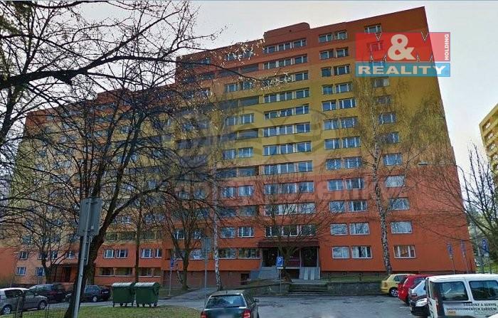 Pronájem, byt 1+1, 30 m2, Ostrava - Poruba, ul. I.Sekaniny