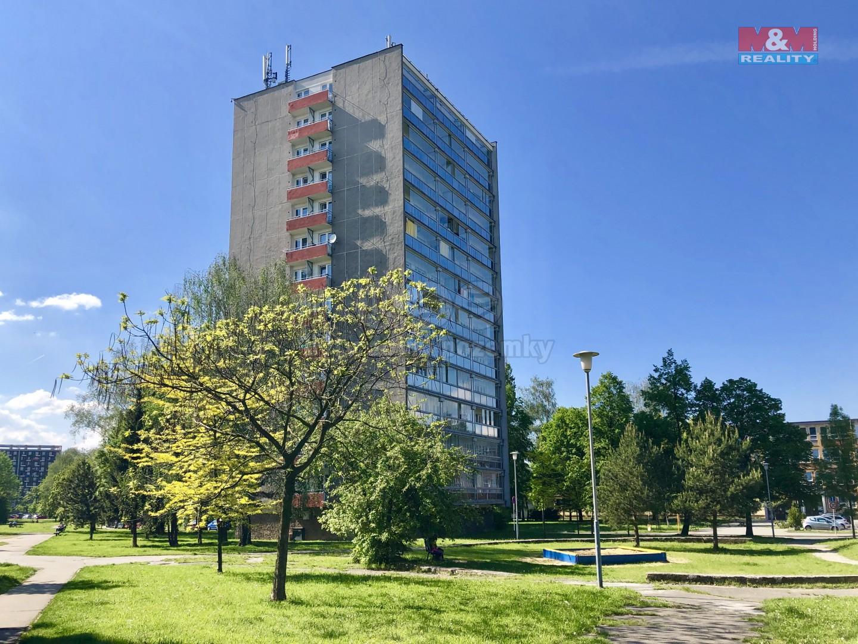 (Prodej, byt 2+1, Ostrava - Zábřeh, ul. Kosmonautů), foto 1/13