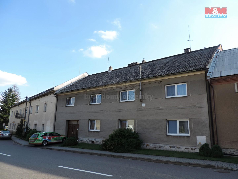 Prodej, rodinný dům, 1500 m2, Svésedlice