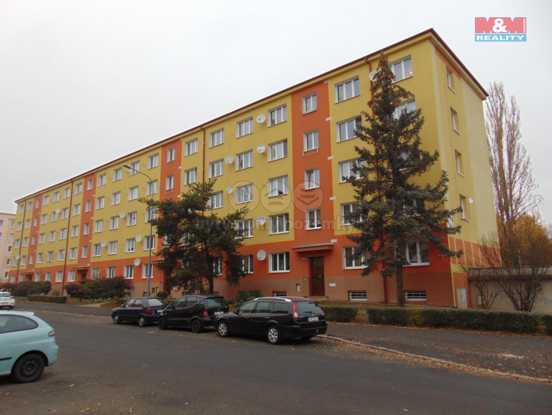 Prodej, byt 2+1, 54 m2, OV, Most, ul. Čs. mladeže