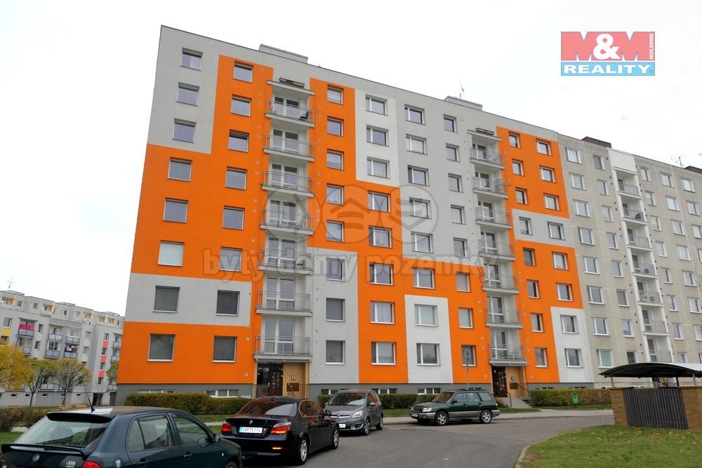 Prodej, byt 3+1, 75 m2, Pardubice, ul. K Rozvodně