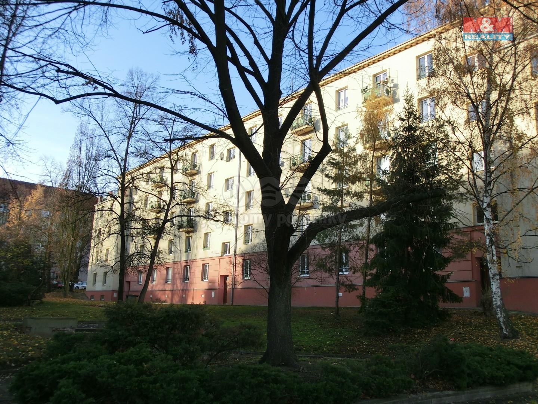 Prodej, byt 2+1, DV, 60 m2, Most, ul. Josefa Skupy