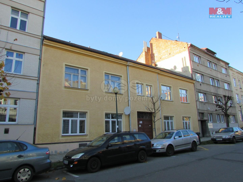 Prodej, byt 2+1, Jihlava