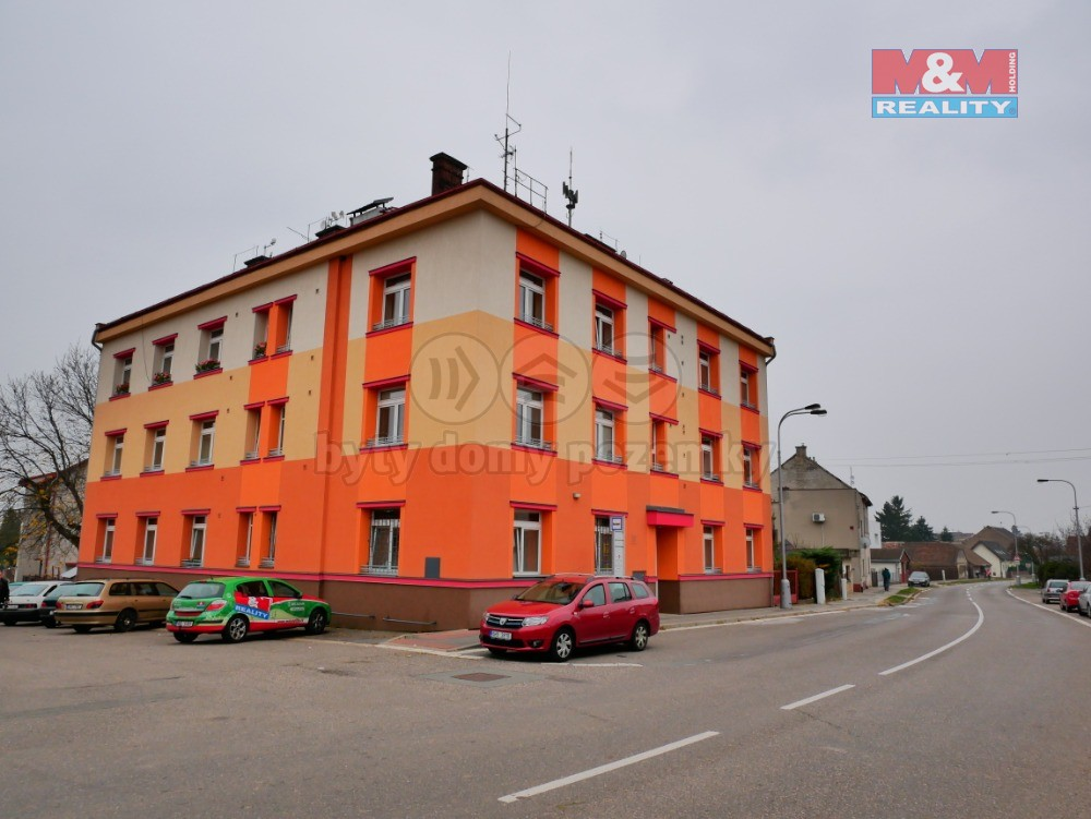 Pronájem, byt 2+1, Hradec Králové, ul. Petra Jilemnického