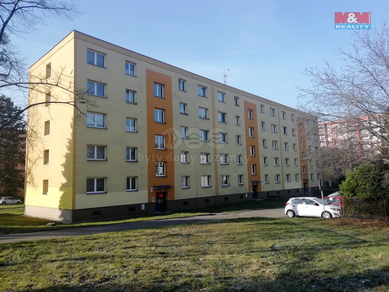 Prodej, byt 2+1, Karviná, ul. Kirovova