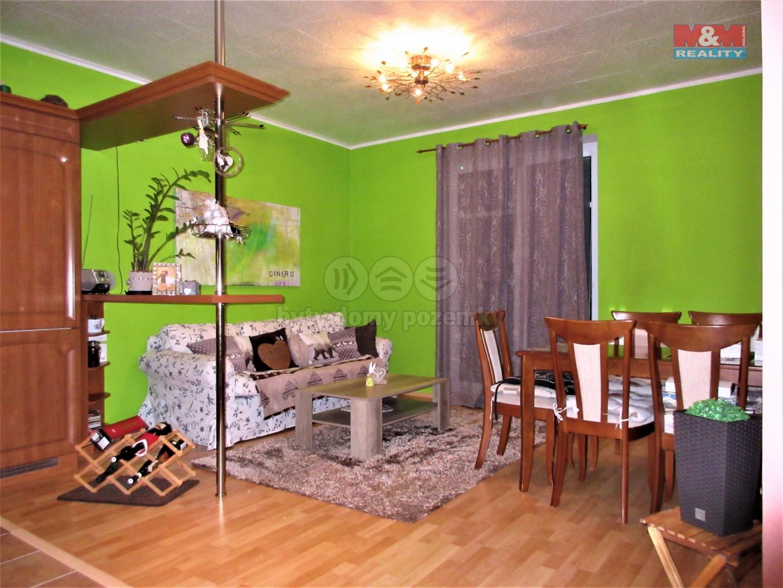 Prodej, byt 4+kk, 98 m2, Brno, ul. Jánošíkova