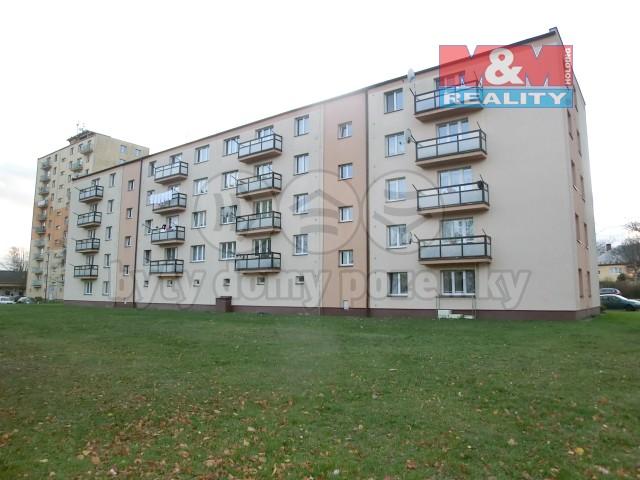 Prodej, byt 2+1, Hlučín, ul. Čs. armády