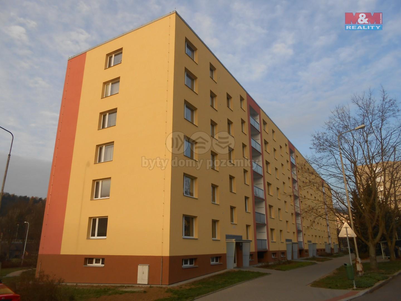 Pronájem, byt 1+1, 37 m2, Ústí nad Orlicí
