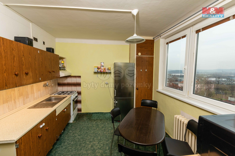 Prodej, byt 3+1, 59 m2, Ostrava, ul. Šimáčkova