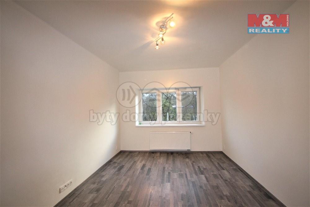 Pronájem, byt 2+kk, 53 m2, Praha - Žižkov, ul. Jičínská