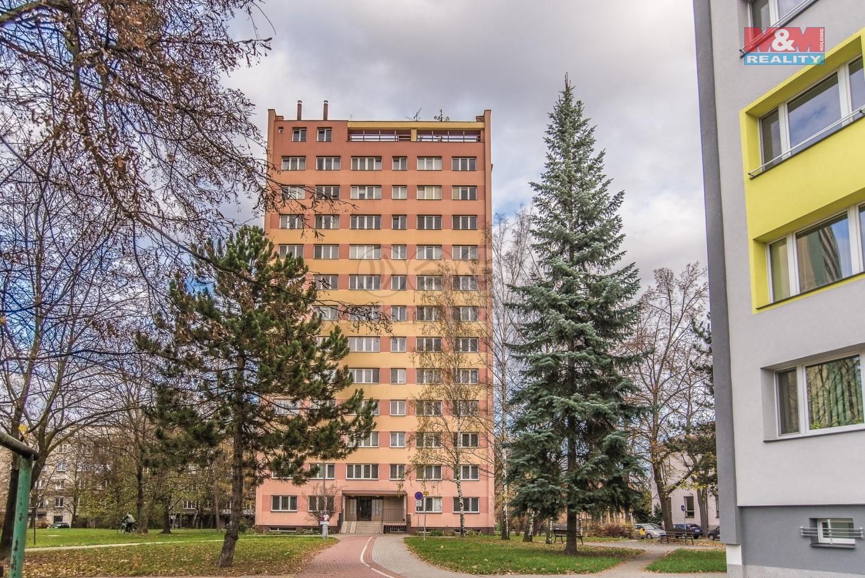 Prodej, byt 1+1, 38 m2, Bohumín, ul. Čáslavská