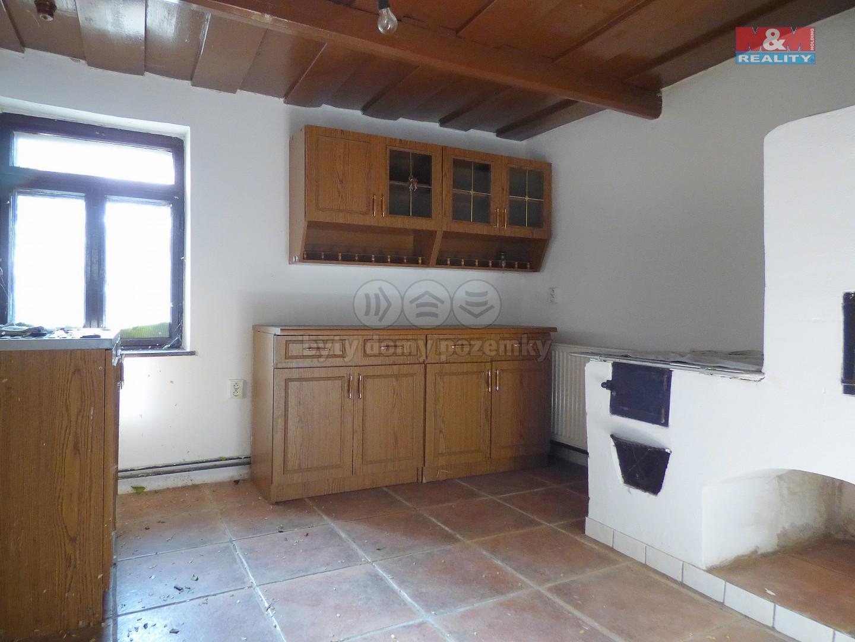 Prodej, rodinný dům, Kobeřice u Brna