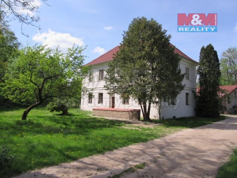 Prodej, rodinný dům, 1500 m2, Jaroslavice