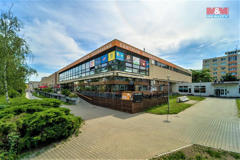 (Pronájem, kancelářské prostory, 89 m2, Plzeň, ul. Masarykova), foto 1/10