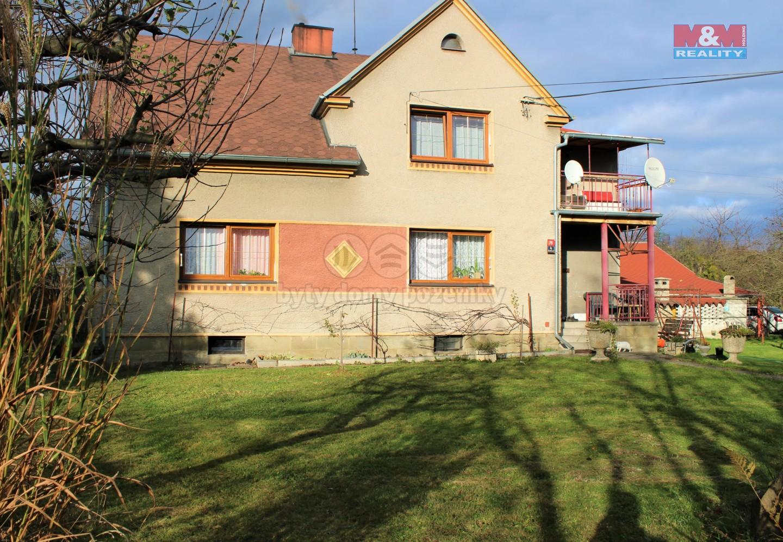 Prodej, rodinný dům, Havířov, ul. Padlých hrdinů