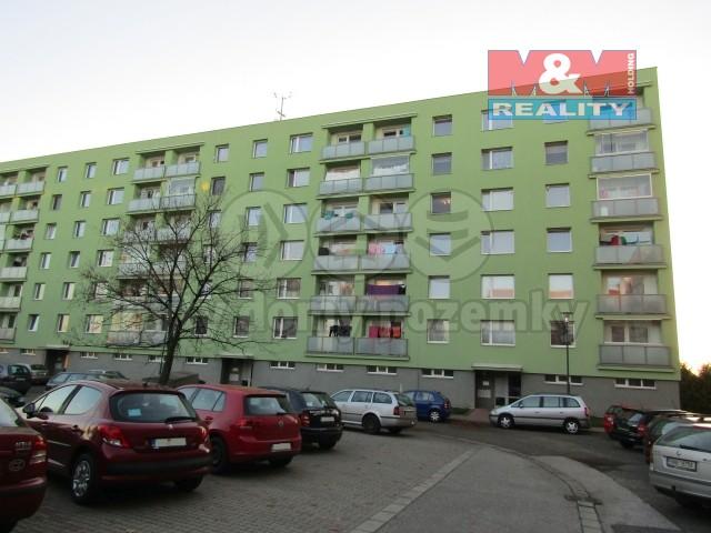 Prodej, byt 3+1, Jičín, ul. Na jihu