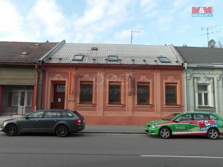 Prodej, penzion, Polička, ul. Hegerova