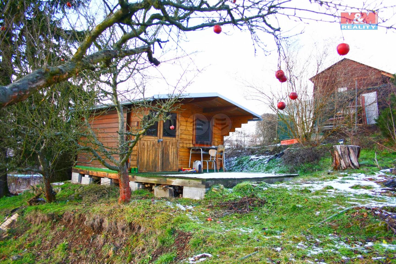 Prodej, chata, 16 m2, Ledeč nad Sázavou