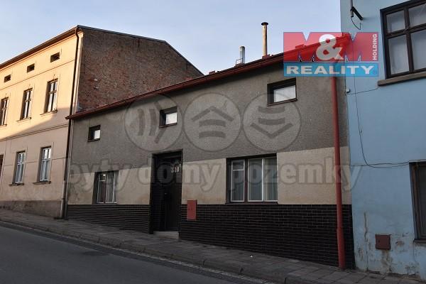 Prodej, rodinný dům, Police nad Metují, ul. 17. listopadu