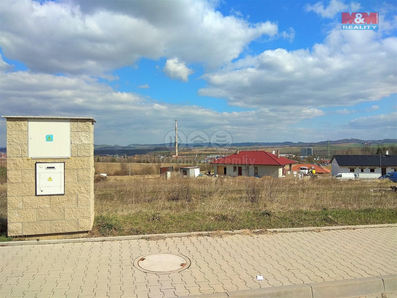 Prodej, stavební pozemek, 1542 m², Benešov - Mariánovice