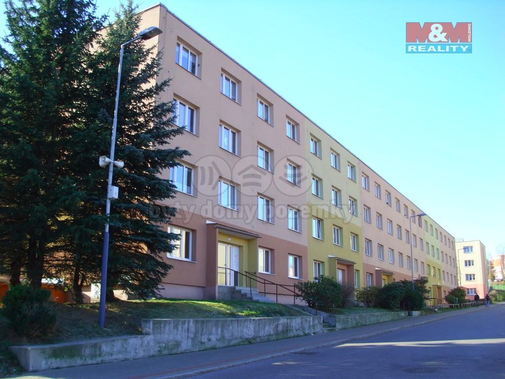 Prodej, byt 3+1, 64 m2, Tanvald, ul. Radniční