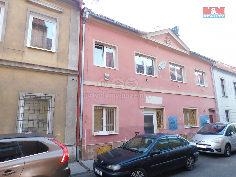 Prodej, rodinný dům, Žatec, ul. Třebízského