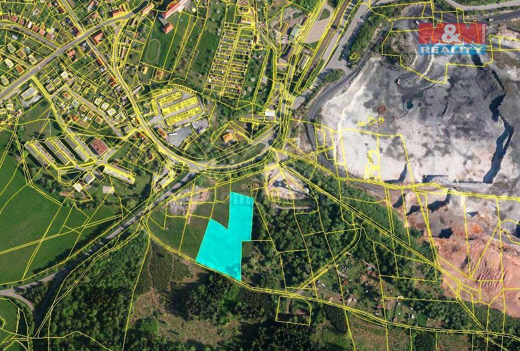 Prodej, louka, 12229 m2, Prachovice