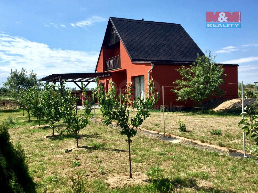 Prodej, rodinný dům, 550 m2, Načeratice