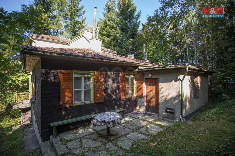 Prodej, chalupa, 143 m2, Horní Lhota