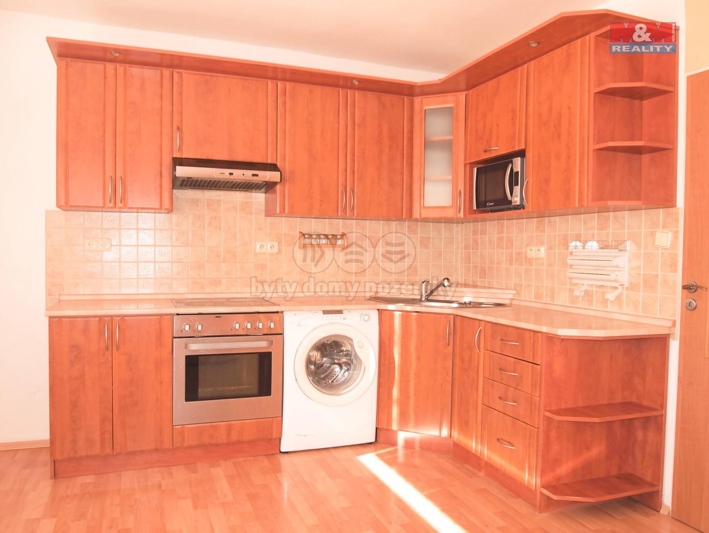 Prodej, byt 3+kk, OV, 66 m2, Louny, ul. U Zastávky