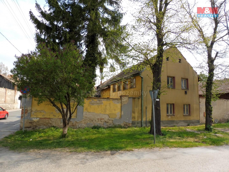 Dům (Prodej, rodinný dům, 515 m2, Velvary), foto 1/27