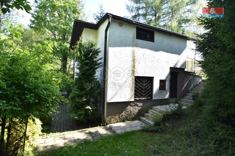 Prodej, chata, 82 m2, Rokytnice v Orlických horách