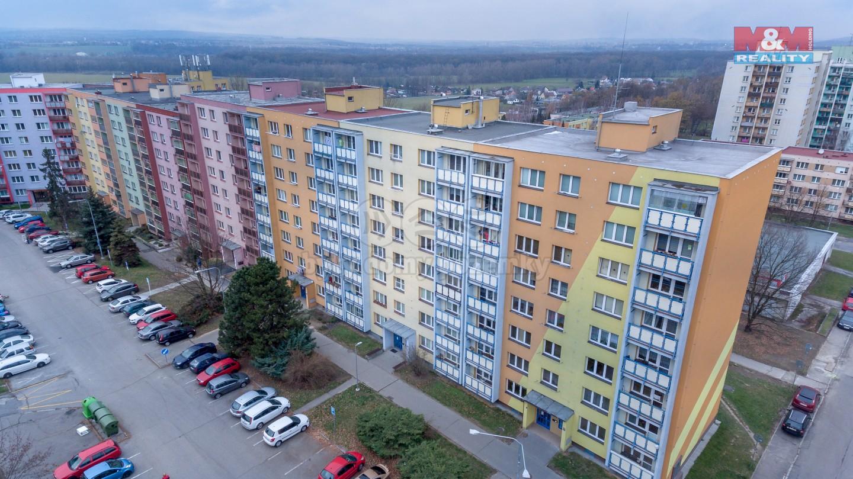 (Prodej, byt 2+1, Ostrava - Výškovice, ul. Lumírova), foto 1/7