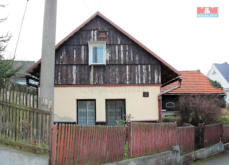 Prodej, rodinný dům 5+1, 190 m2, Chuchelná