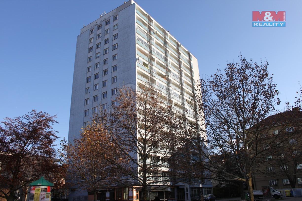 Prodej, byt 3+1, Pardubice, ul. Havlíčkova