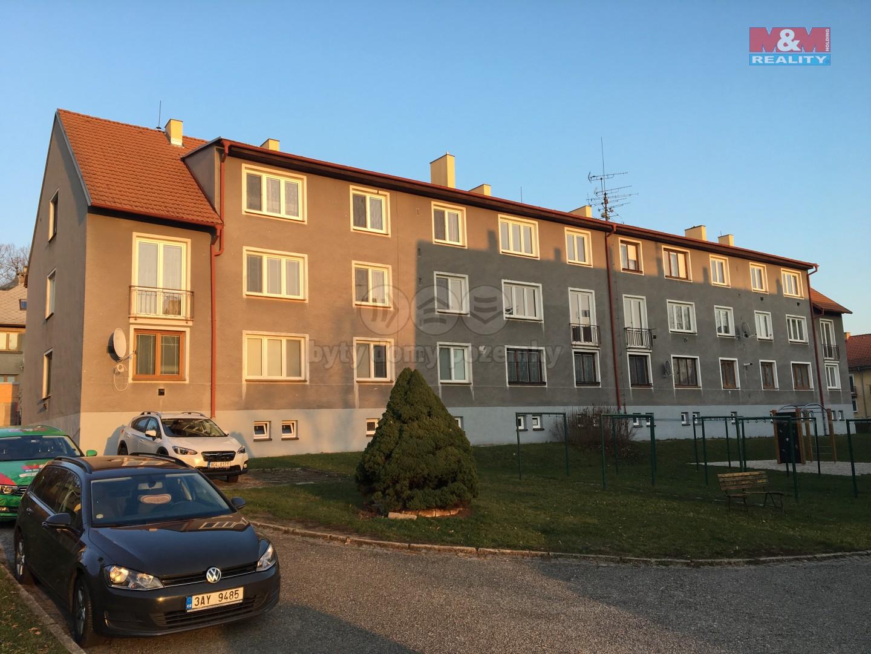 Prodej, byt 3+1, OV, 74 m2, Hluboká nad Vltavou