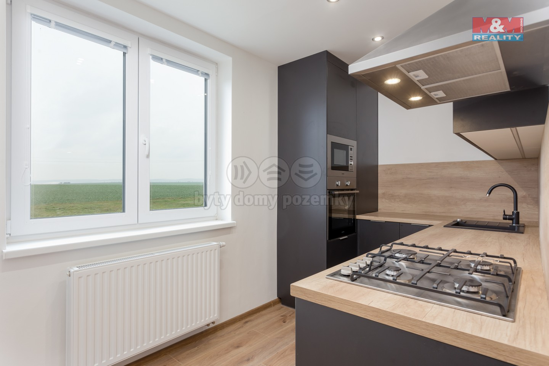 Prodej, byt 3+1, 68 m2, OV, Bolatice, ul. Družstevní
