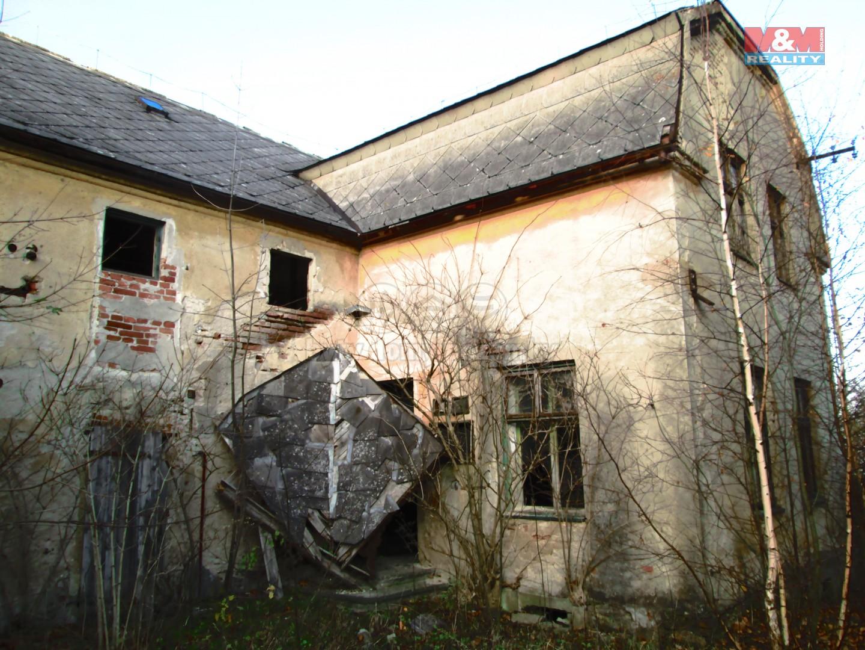 Prodej, rodinný dům, 223 m2, Bezvěro - Plzeň