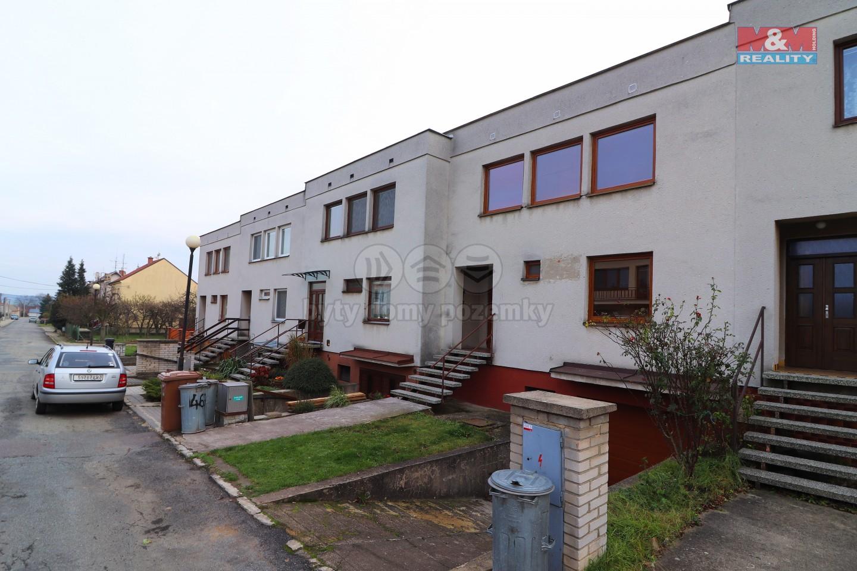 Prodej, rodinný dům 4+1, 289 m2, Mohelno