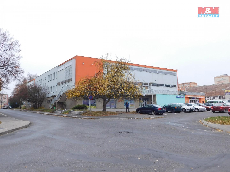 (Prodej, obchodní objekt, 4479 m2, Chodov, ul. náměstí ČSM), foto 1/20