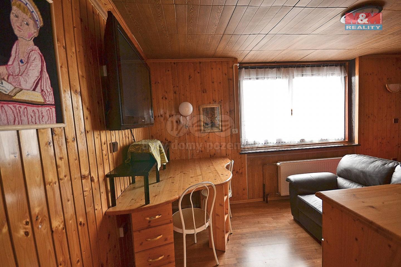 Pronájem, byt 2+1, 81 m2, Rokycany, Ul. Záhumenní