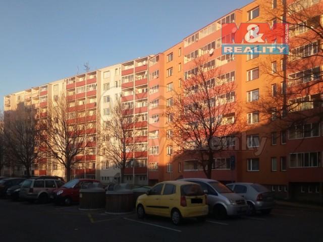 Prodej, byt 2+1, 62 m2, Valašské Meziříčí