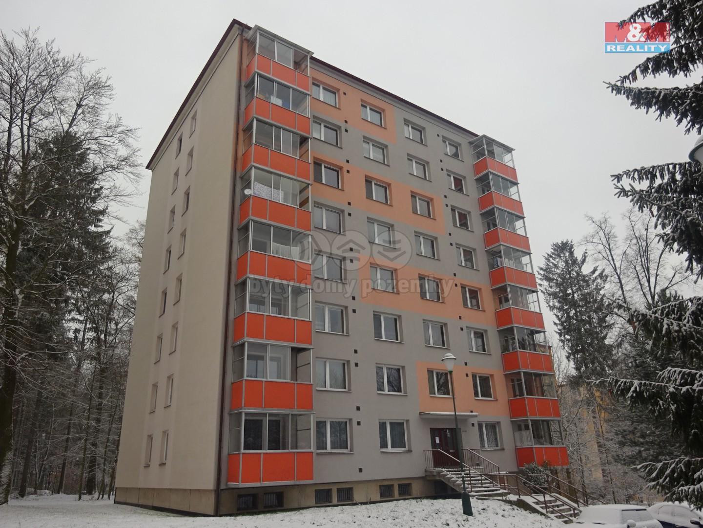 Prodej, byt 3+1, Jihlava, ul. Na Kopci