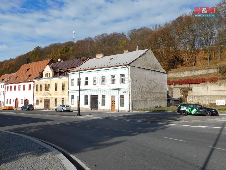 (Prodej, obchodní objekt, 942 m2, Horní Slavkov), foto 1/29
