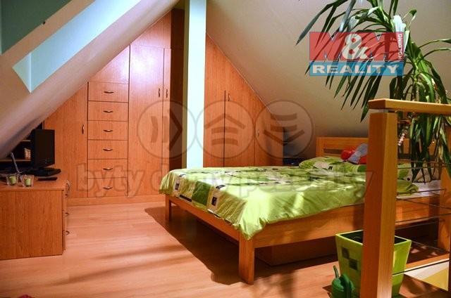 Podnájem, byt 3+kk, 100 m2, Šenov u Nového Jičína