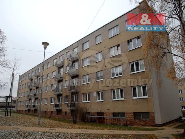 Prodej, byt 3+1, Nová Paka, ul. U Studénky